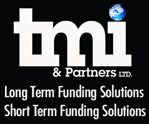 TMI Partners funding for your business