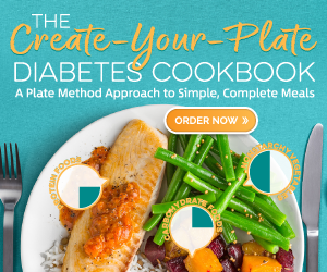 Create Your Plate